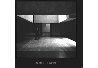 Turtle - Colours - (CD)