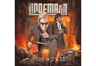 Lindemann - Skills In Pills | CD