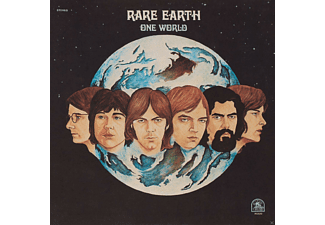 Rare Earth - One World-Coll.Edit. [CD]