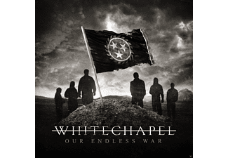 Whitechapel - Our Endless War - (CD + DVD)