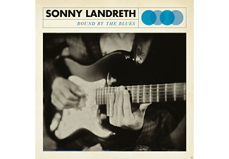Sonny Landreth - Bound By The Blues - (CD)