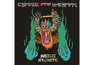 Hiatus Kaiyote - Choose Your Weapon - (Vinyl)