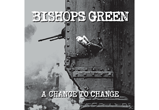 Bishops Green - A Chance To Change - (Vinyl)