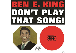 Ben E. King - Don't Play That Song - (Vinyl)