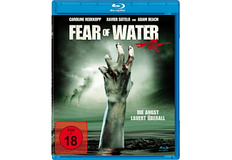 Aquaphobia - Die Angst lauert überall / Fear of Water - (Blu-ray)