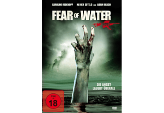 Aquaphobia - Die Angst lauert überall / Fear of Water - (DVD)