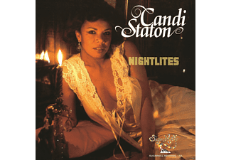 Candi Staton - Nightlites [CD]