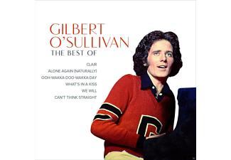 Gilbert O'sullivan - Best Of [CD]
