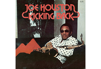 Joe Houston - Kicking Back - (CD)