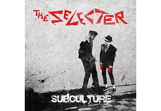 The Selecter - Subculture - (CD)