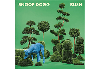 Snoop Dogg - Bush (CD)