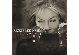Rickie Lee Jones - Other Side Of Desire - (Vinyl)