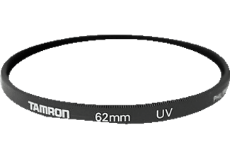TAMRON Filter MC UV 62 mm FUVMC62 417000MC62