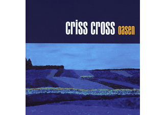 Criss Cross - Oasen - (CD)