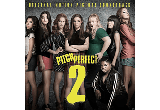 VARIOUS - Pitch Perfect 2 - (CD)