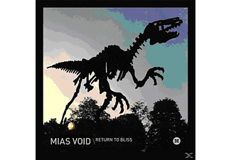 Mias Void - Return To Bliss - (Vinyl)