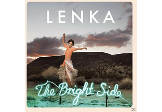 Lenka - The Bright Side - (CD)
