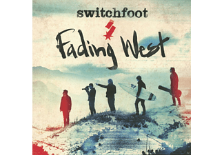 Switchfoot - Fading West [CD]