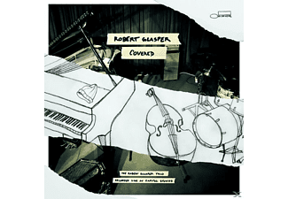 Robert Glasper Trio - Covered (Recorded Live At Capitol Studios) [CD]