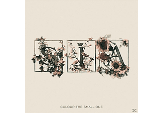 Sia - Colour The Small One [CD]