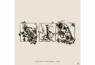 Sia - Colour The Small One - (CD)