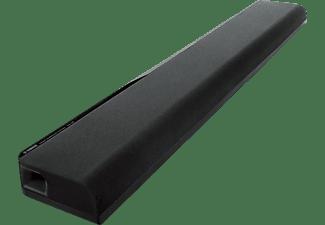 YAMAHA YAS-105, 7.1 Heimkino-System, 120 Watt, Bluetooth, Schwarz