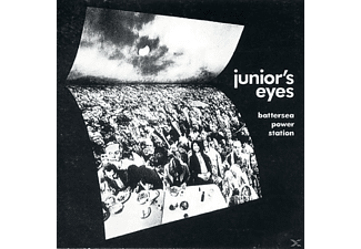 Junior's Eyes - Battersea Power Station [CD]