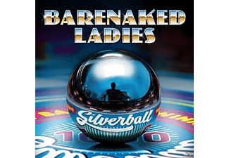 Barenaked Ladies - Silverball - (CD)