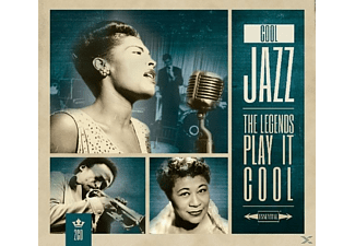 VARIOUS - Cool Jazz - (CD)