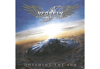 Neonfly - Outshine The Sun - (CD)