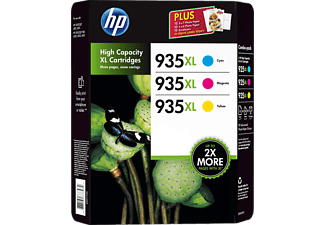 HP No.935XL - CMYK