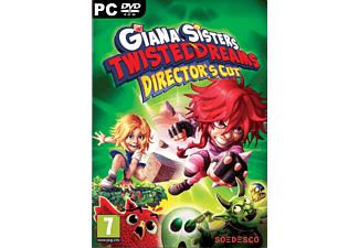 Giana Sisters Twisted Dreams: Director's Cut PC