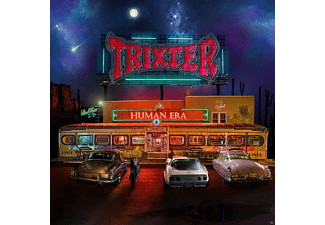 Trixter - Human Era [CD]