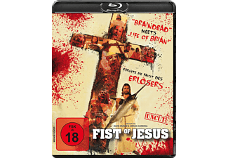 Fist of Jesus (Uncut) - (Blu-ray)