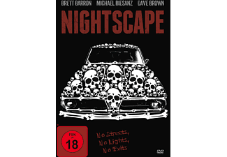 Nightscape - No Streets, No Lights, No Exits [DVD]