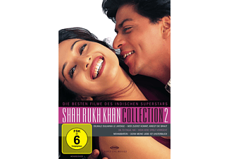 Shahrukh Khan Collection 2 [DVD]