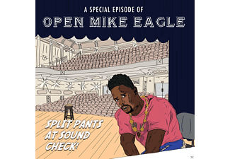 Open Mike Eagle - A Special Episode Of [Vinyl]