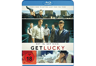 Get Lucky - (Blu-ray)