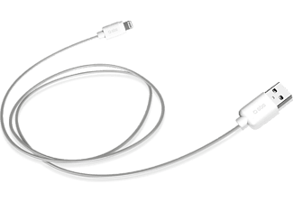 SBS DATA CABLE USB 2.0 TO APPLE LIGHTNING CONNECTOR IP