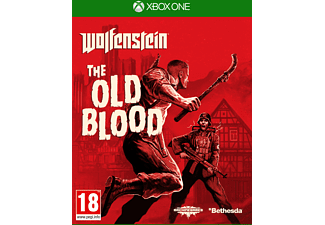 Wolfenstein: The Old Blood | Xbox One