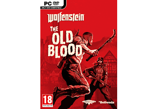 Wolfenstein: The Old Blood | PC
