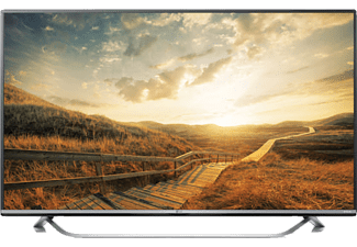 LG 43UF7787 43 inç 109 cm Ekran Ultra HD 4K SMART Ultra Slim LED TV