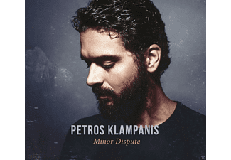 Petros Klampanis - Minor Dispute - (CD)