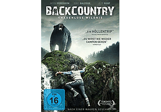 Backcountry-Gnadenlose Wildnis [DVD]