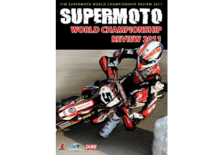 Supermoto World Championship Review - (DVD)