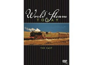 World Steam - The East [DVD]