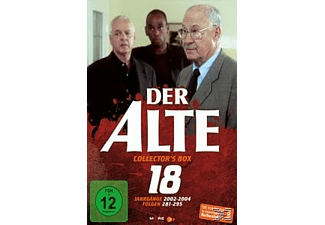 Der Alte Collector's Box Vol.18 - (DVD)