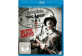 Mega Blu-ray Collection - Kriegsdokus [Blu-ray]