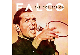 Falco - The Collection - (CD)