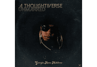 Georgia Anne Muldrow - A Thoughtiverse Unmarred (Vinyl) - (Vinyl)